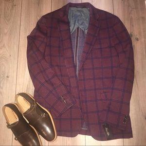 Tasso Elba Sports Coat